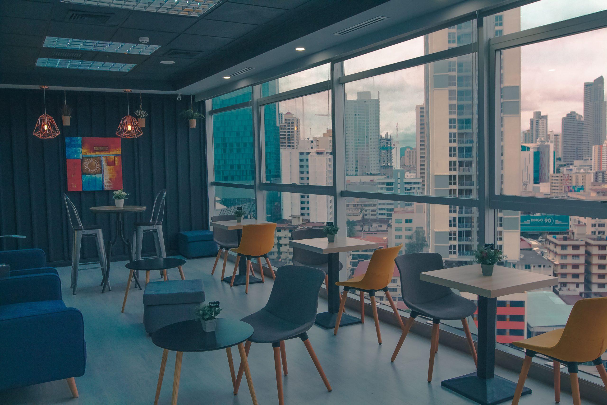 espacios de coworking en panama con spatium