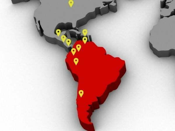 oficinas disponibles en south america spatium